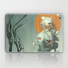 Aboard a Dying Construct Laptop & iPad Skin