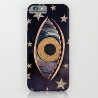 Open Your Third Eye iPhone 6 Slim Case