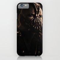 GOTHAM'S RECKONING S  iPhone 6 Slim Case