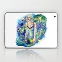 Transfixed Laptop & iPad Skin