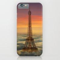Sous Le Ciel De Paris iPhone 6 Slim Case