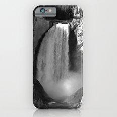 Lower Yellowstone Falls iPhone 6 Slim Case