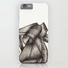 Paperoll iPhone 6s Slim Case