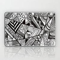 Wilderness Laptop & iPad Skin