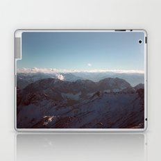 Alps Mountain Germany Color Photography Nature Laptop & iPad Skin
