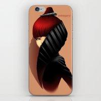 Fashion Profile iPhone & iPod Skin