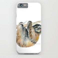 Sloth iPhone 6s Slim Case