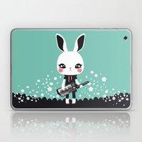 KeyZtar & Bunbina Laptop & iPad Skin
