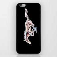 Mustang..... iPhone & iPod Skin