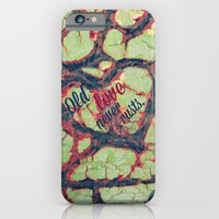 iPhone & iPod Case featuring Old Love Never Rusts by RDelean