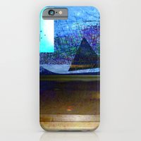 iPhone & iPod Case featuring Ebymy by Larcole
