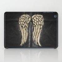 Daryl Dixon Team. ‹(-- iPad Case