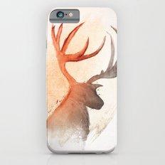Sunlight Deer iPhone 6 Slim Case
