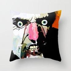 Frank Throw Pillow