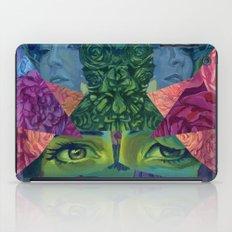 Rebecca iPad Case