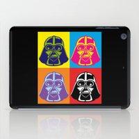 Darth Vader - Pop Art - Star Wars iPad Case