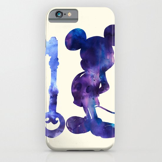 The Key iPhone & iPod Case