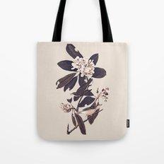 Cardellina Tote Bag
