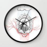Oh,no. Wall Clock