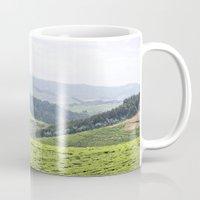 Land Of A Thousand Hills… Mug