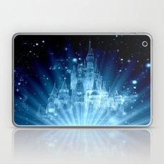 Magical Castle Laptop & iPad Skin