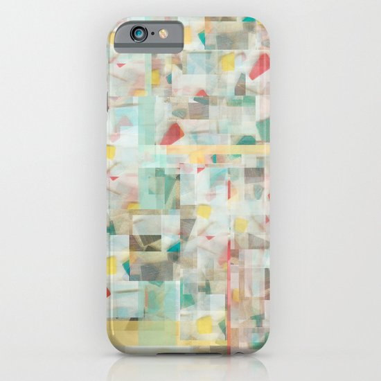 Mosaic iPhone & iPod Case