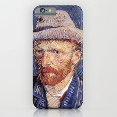 Van Gogh iPhone 6 Slim Case