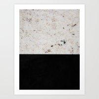 Redux I Art Print