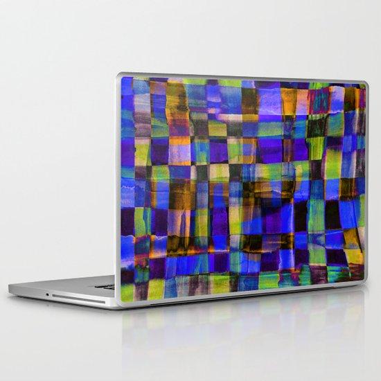 Island Daze II Laptop & iPad Skin