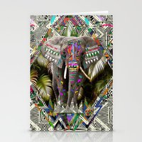 TEMBO Stationery Cards