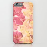 Orchid Romance iPhone 6 Slim Case