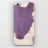 Drugging Ink's iPhone & iPod Skin