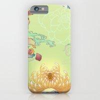 Biomorphic iPhone 6 Slim Case