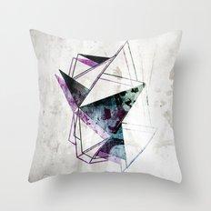 BLCKBTY Photography 103 Throw Pillow