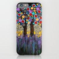 :: When Night Falls :: iPhone 6 Slim Case