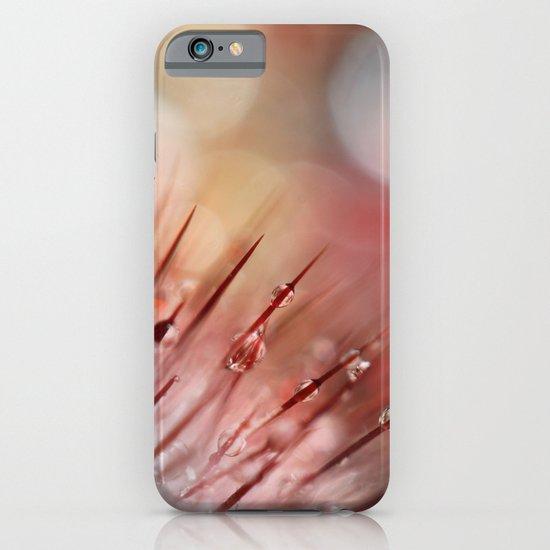 Rainbow Cactus iPhone & iPod Case