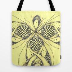 balmoon Tote Bag