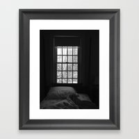 Late Morning  Framed Art Print