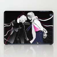 The Fight iPad Case
