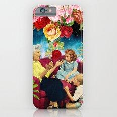 Gardening Stories 1 iPhone 6 Slim Case