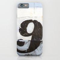 Nine iPhone 6 Slim Case