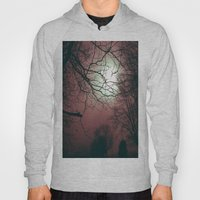 Day Moon Hoody