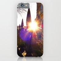 'Urban Sunburst' iPhone 6 Slim Case