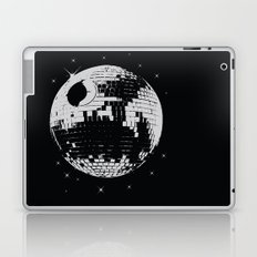 thats not a disco Laptop & iPad Skin