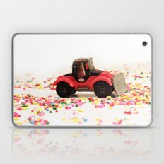 Candy Land Construction Laptop & iPad Skin