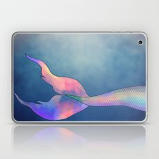 Mermaid Tail #3 Laptop & iPad Skin