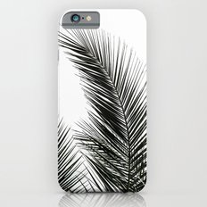 Palm Leaves iPhone 6 Slim Case