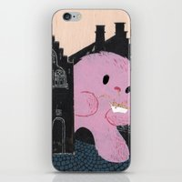In Bruges I iPhone & iPod Skin