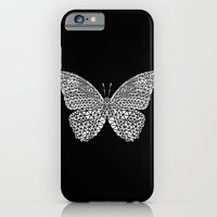 Butterfly #3 iPhone 6 Slim Case