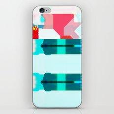 Glazed iPhone & iPod Skin